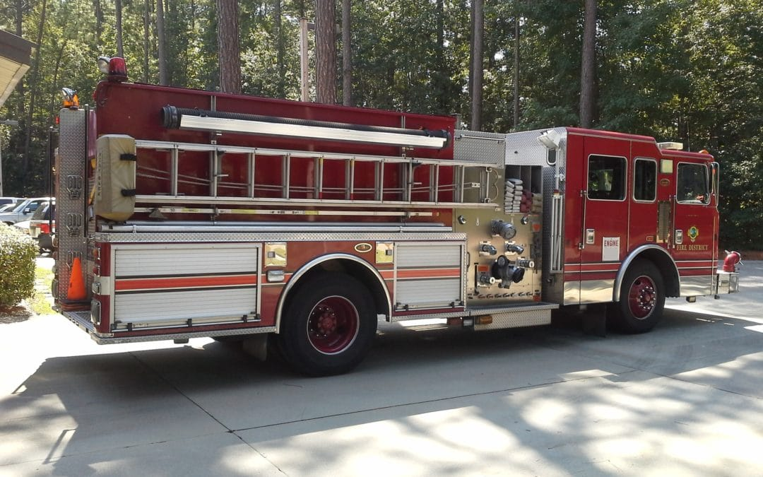 2000 KME Custom Pumper (PFA0138)
