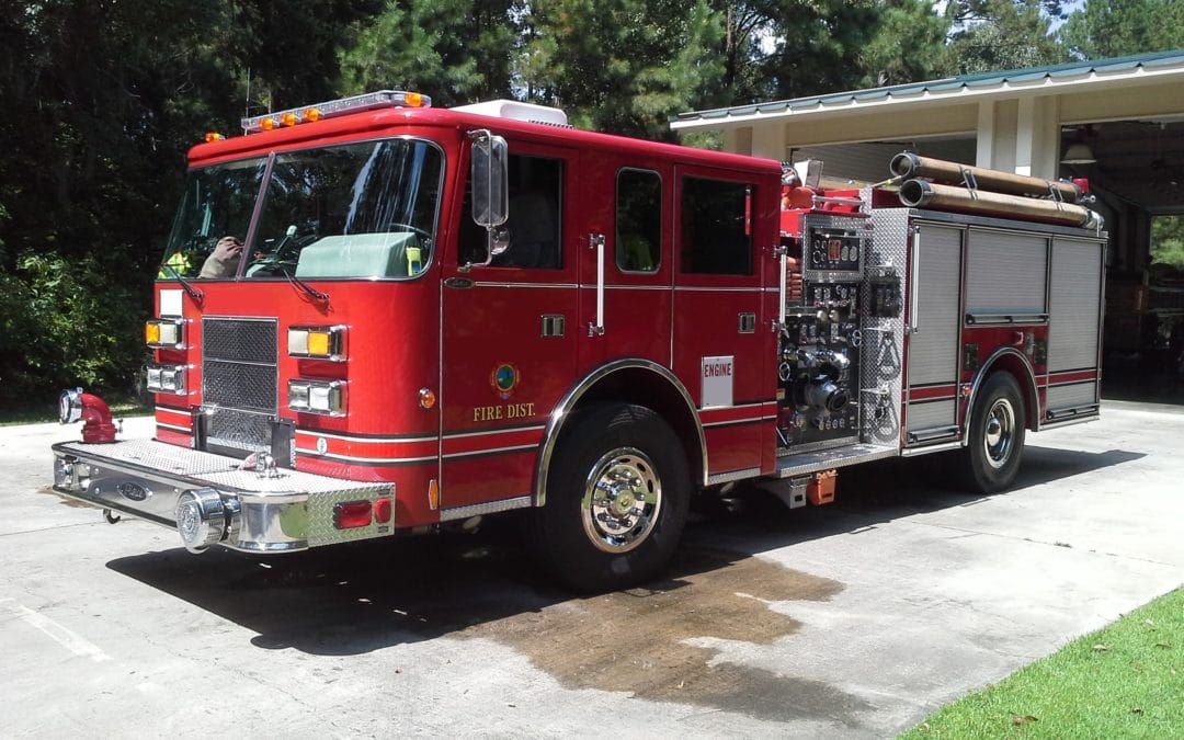 2002 Pierce Rescue Pumper (PFA0145)-SOLD