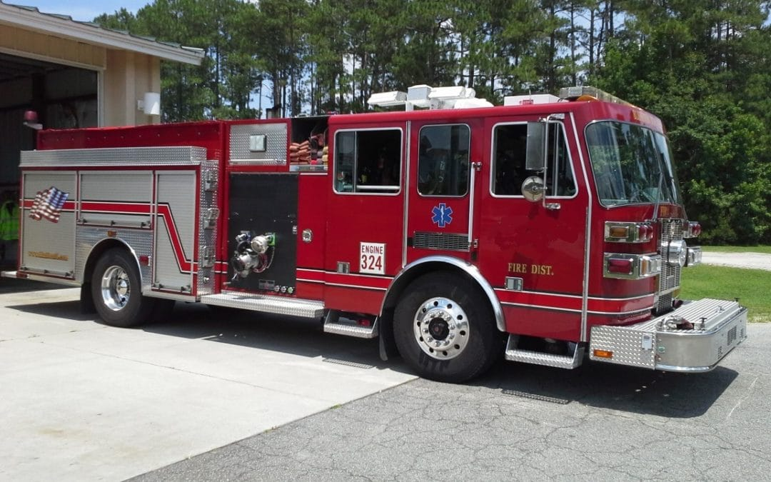 2006 Sutphen Monarch Rescue Pumper (PFA0143)