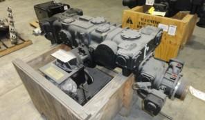New 2000 GPM Hale Q-Max Complete