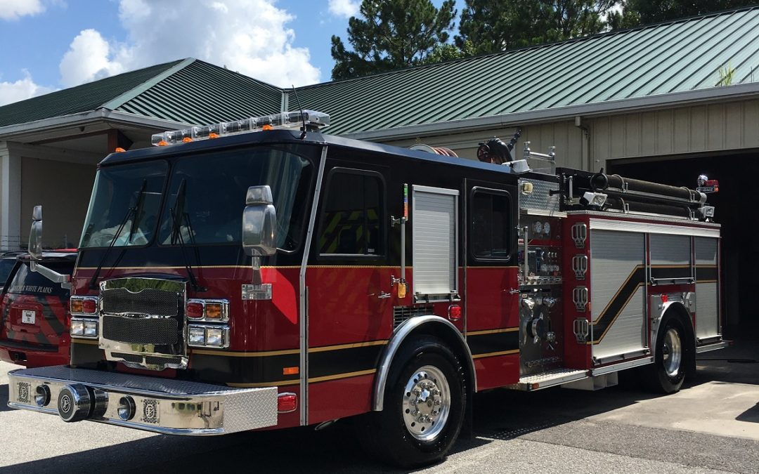 2004 E-One Custom Pumper Tanker (PFA0183)-SOLD