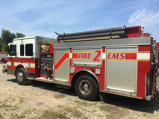 2002 Smeal Rescue Pumper (PFA0192)-Coming Soon